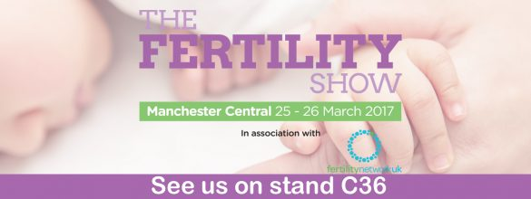 Assured Fertility at Manchester Fertility Show