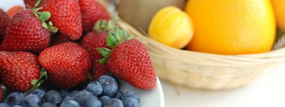 Nutrition and IVF